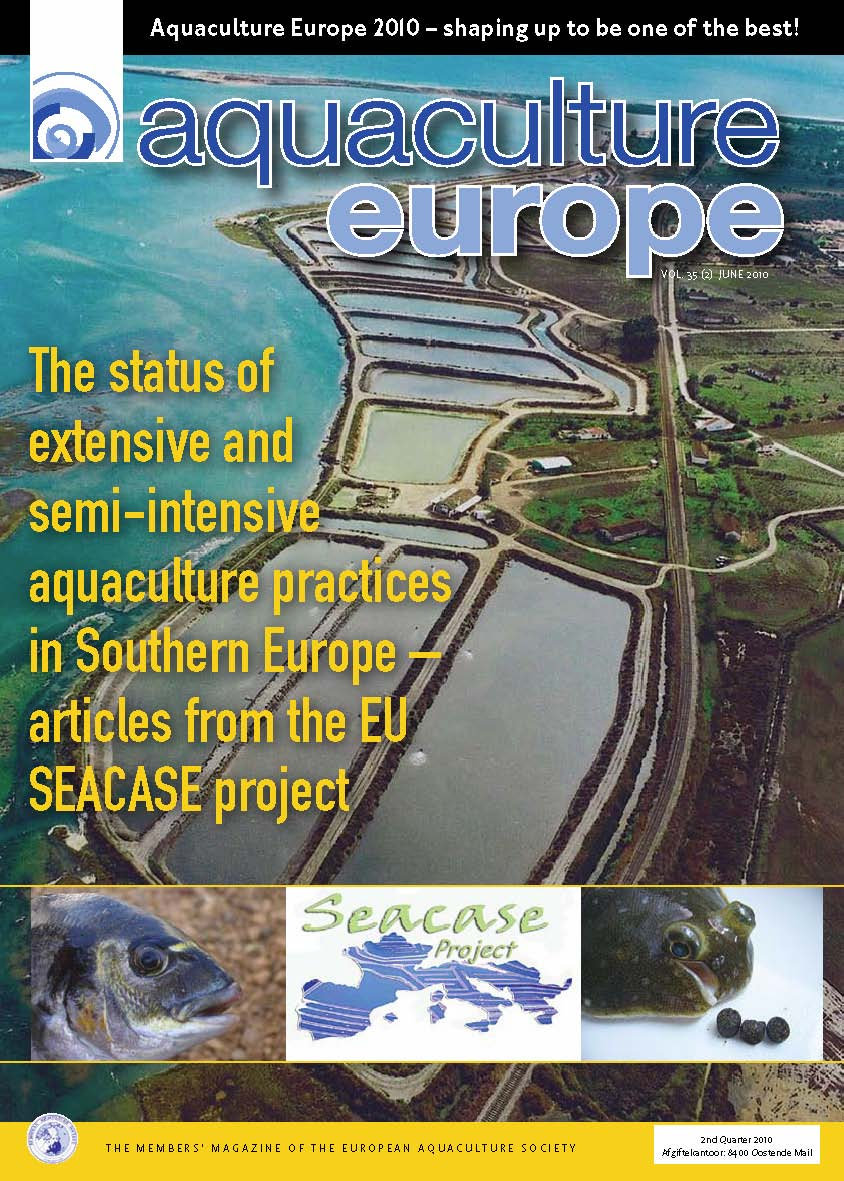 SEACASE project COVER