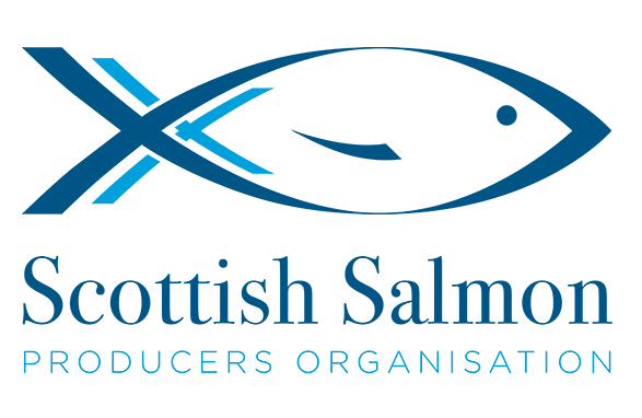 Scottish Salmon Producers Organisation Logo