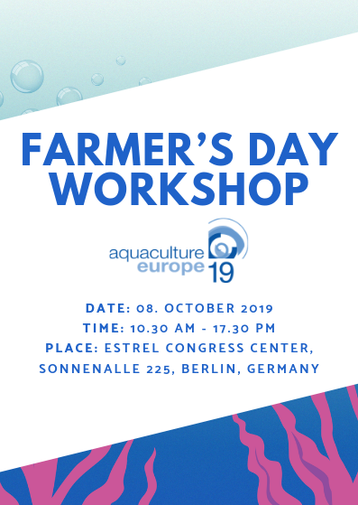 FARMERS DAY WORKSHOP
