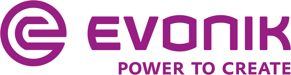 Evonik brand mark Deep Purple RGB